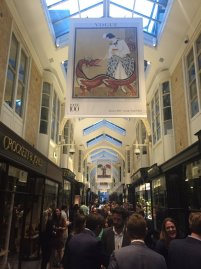 BLAW 2016 - Burlington Arcade
