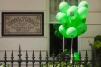 BLAW Balloons