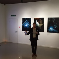 ERARTA Gallery talk