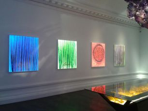 Halcyon Gallery