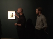David Zwirner Gallery & ArtReview event