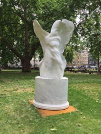 Helaine Blumenfeld sculpture